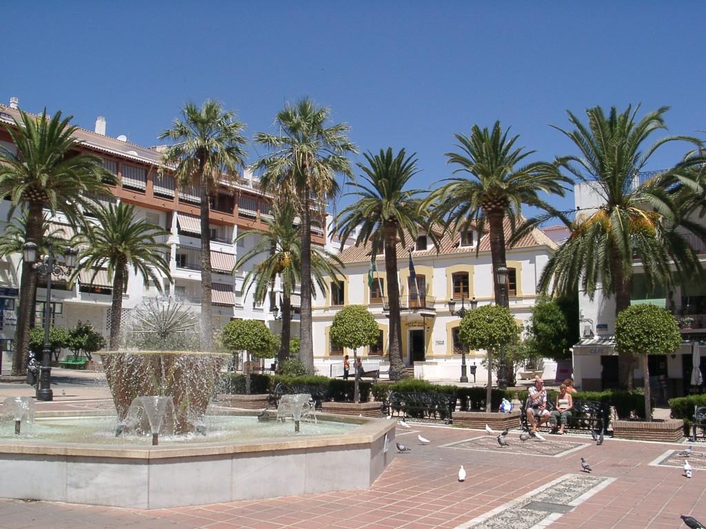 San Pedro to Guadalmina