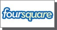 Wlogo Foursquare